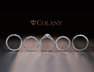 COLANY
