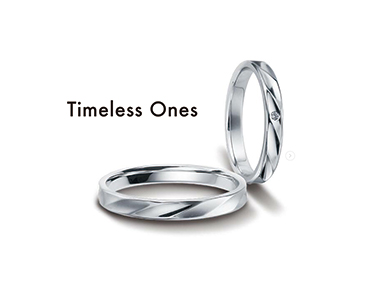 Timeless Ones LOVERS