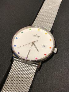 ドイツ最大の時計メーカー「ユンハンス」から魅力的な限定モデル